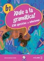 DALE A LA GRAMATICA B1 + CD