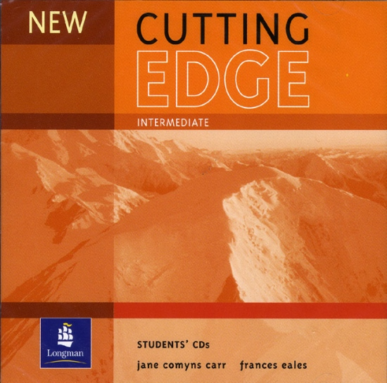 New Cutting Edge Intermediate Student´s CD