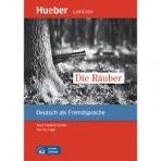 Die Räuber Leseheft (nach Friedrich Schiller)