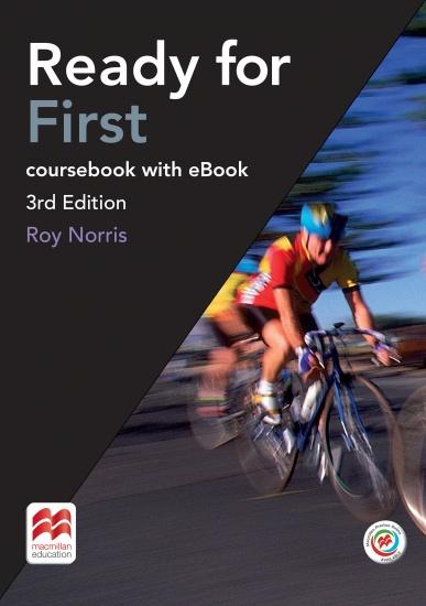 Ready for First 3rd Edition - Náhled učebnice