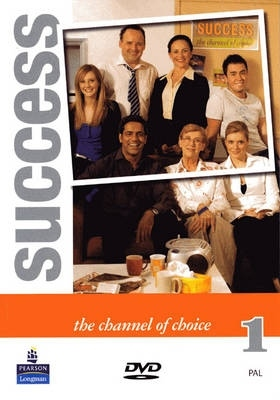 SUCCESS Elementary DVD
