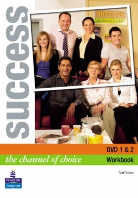 Success Elementary and Pre-Intermediate DVD / Video Workbook