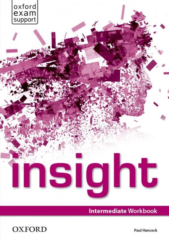 Insight Intermediate Workbook - Náhled učebnice