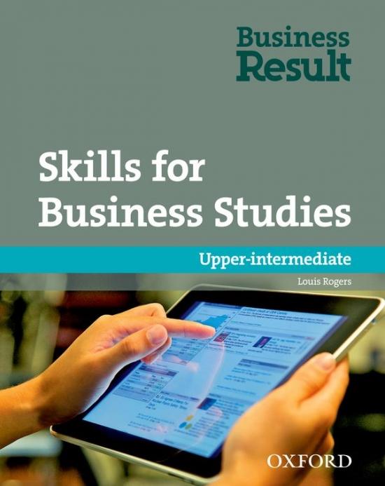 Business Result Upper-Intermediate Skills For Business Studies