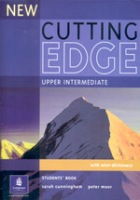New Cutting Edge Upper Intermediate Student´s Book