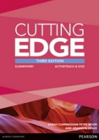 Cutting Edge Elementary (3rd Edition) ActiveTeach (Interactive Whiteboard Software)