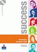 Success Elementary Student´s Book with Activebook CD-ROM