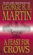 Feast for Crows (Song of Ice and Fire #4)