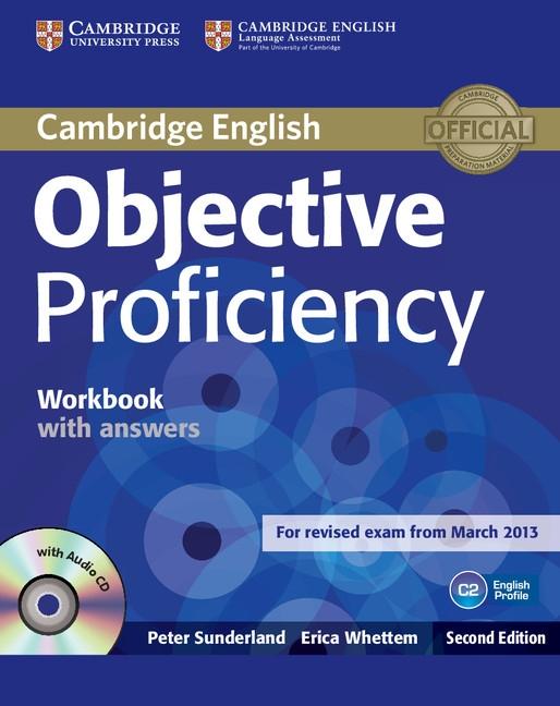 Objective Proficiency - Náhled učebnice