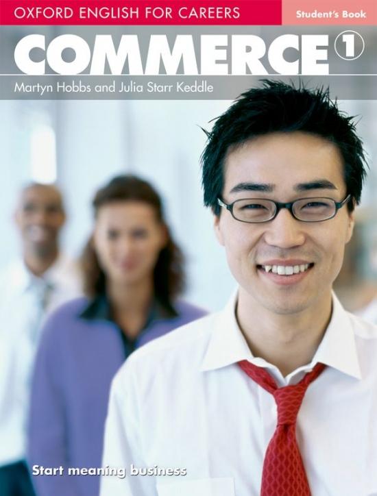 Commerce - Náhled učebnice