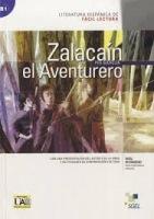 Colección Fácil Lectura: ZALACAIN EL AVENTURERO