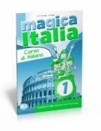 MAGICA ITALIA 1 Activity Book
