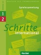 Schritte international 1+2 Spielesammlung zu Band 1 und 2