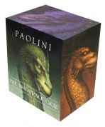 Inheritance Cycle 4 Book Boxed Set