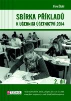Sbírka příkladů k učebnici Účetnictví 2015 - 2. díl