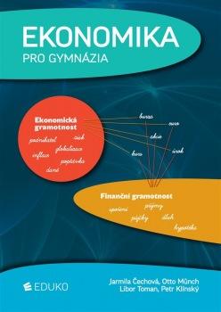Ekonomika pro gymnázia - Náhled učebnice