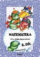 Matematika 3/2.díl