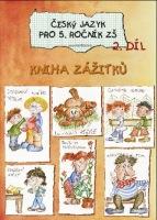 Český jazyk 5/2.díl