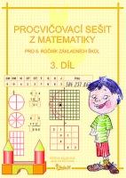 Procvičovací sešit z matematiky 5/3.díl