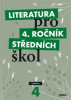 Literatura pro 4. ročník středních škol - Náhled učebnice