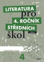 Literatura pro 4. ročník středních škol (zkrácená verze) - Náhled učebnice
