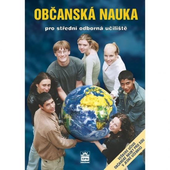Občanská nauka pro střední odborná učiliště - Náhled učebnice