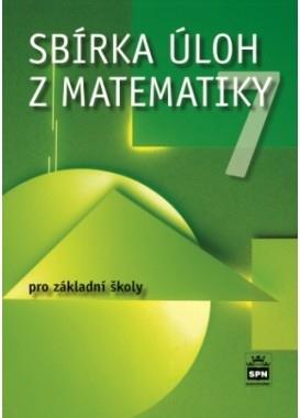 Sbírka úloh z matematiky 7 pro základní školy