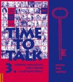 Time to talk 3 - kniha pro učitele