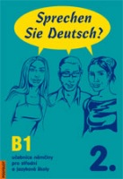 Sprechen Sie Deutsch? 2 kniha pro studenty