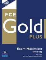 FCE Gold Plus Maximiser with Key
