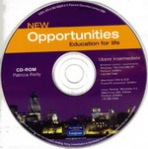 New Opportunities Upper Intermediate Student CD-ROM