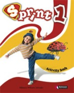 SPRINT 1 ACTIVITY BOOK
