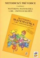 Metodický průvodce k Matýskově matematice 1. díl