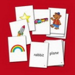 Say Hello Flashcards Pack 1