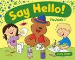Say Hello Playbook 1