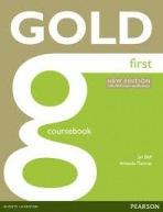 Gold first - Náhled učebnice