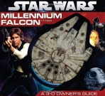 STAR WARS: Millenium Falcon 3D