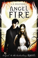 Usborne Adult Readers - Angel Fire