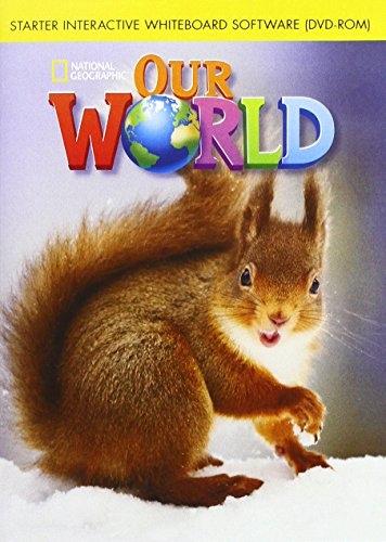 Our World IWB DVD-ROM