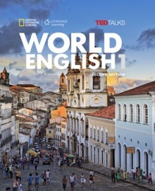 World English 2E Level 1 Classroom Presentation Tool