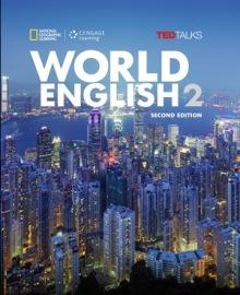 World English 2E Level 2 Classroom Presentation Tool