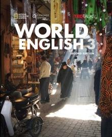 World English 2E Level 3 Classroom Presentation Tool