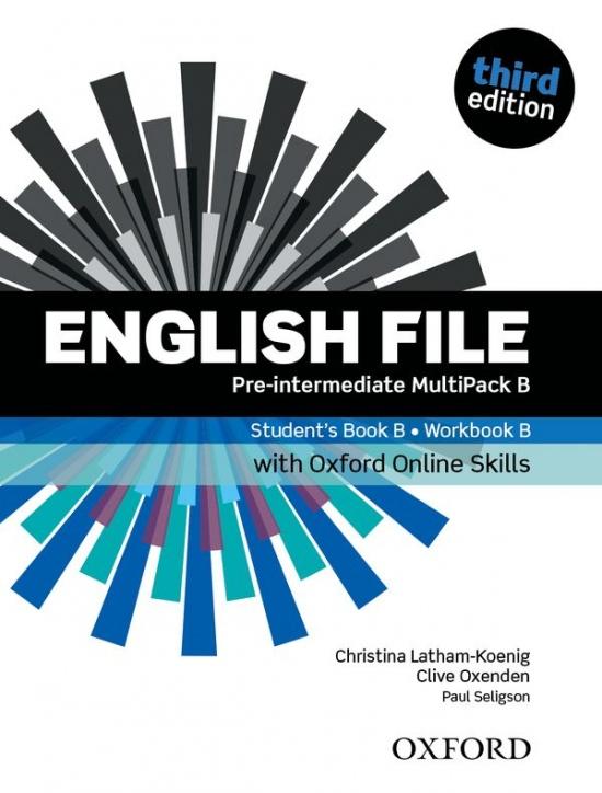 [PDF] English File Third Edition Pre Intermediate Cd