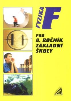 Fyzika pro 8. ročník základní školy - Náhled učebnice