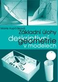 Základní úlohy z deskriptivní geometrie v modelech - Náhled učebnice
