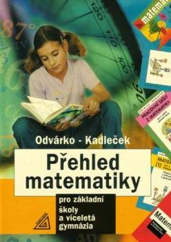 Přehled matematiky pro základní školy a víceletá gymnázia - Náhled učebnice