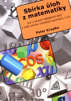 Sbírka úloh pro 2. stupeň ZŠ a nižší ročníky víceletých gymn. - Náhled učebnice
