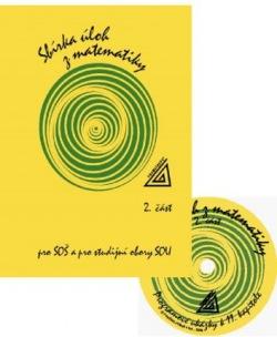 Sbírka úloh z matematiky pro SOš a SO SOU, II.část