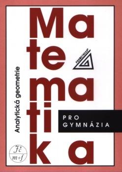 Matematika pro gymnázia : analytická geometrie - Náhled učebnice
