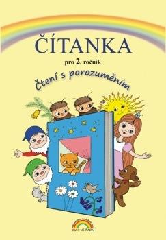 Čítanka 2, Čtení s porozuměním - Zita Janáčková, Tereza Janáčková, Thea Vieweghová (22-65)
